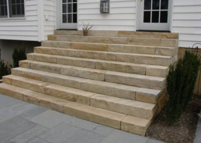 Clearview Stone Steps Image 1