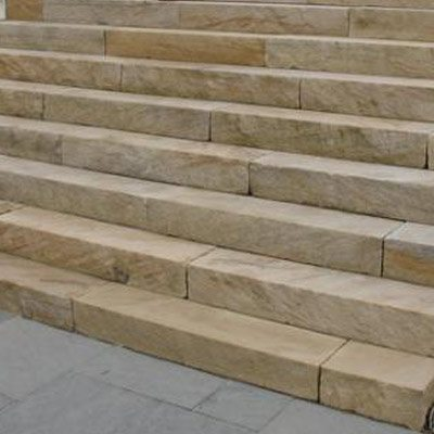 Clearview Stone Steps Swatch
