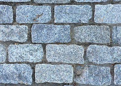 Granite Gray 9x5x5