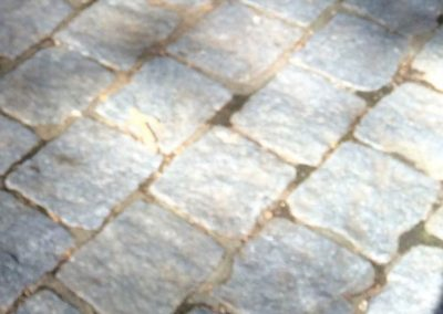 Granite Gray Cobblestone Rock Jumbo Image 3