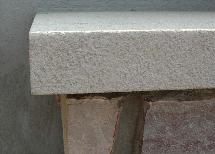 Indiana Limestone - Treads, Coping and Caps - Quarry Connections