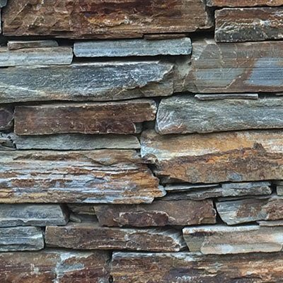 Mojave Natural Stone Walls Swatch