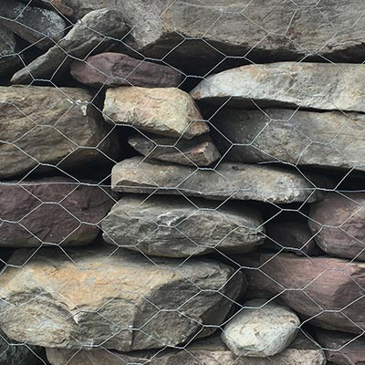 PA Fieldstone Natural Stone Walls Swatch
