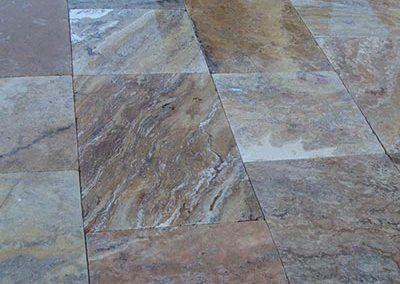 Scabbos Travertine
