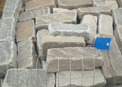 Smokewood Cobblestone Rock Image 2