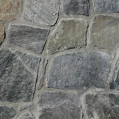 Sterling Rustic Mosaic Building Stone Swatch
