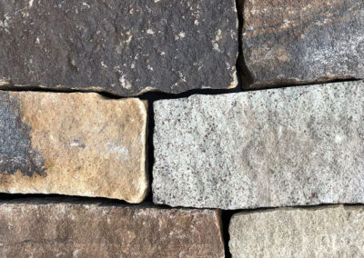 Baja Brown Ledgestone-Natural Facing