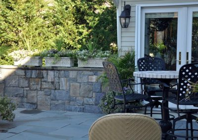 Bethel Park Handcrafted Thin Stone Veneer Image 1