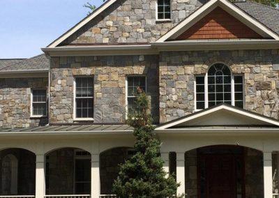 Bethel Park Handcrafted Thin Stone Veneer Image 4