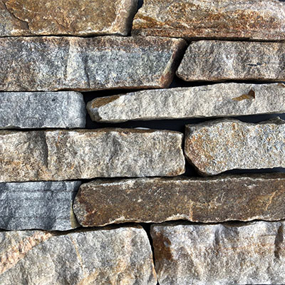 Crystal Creek Ledgestone