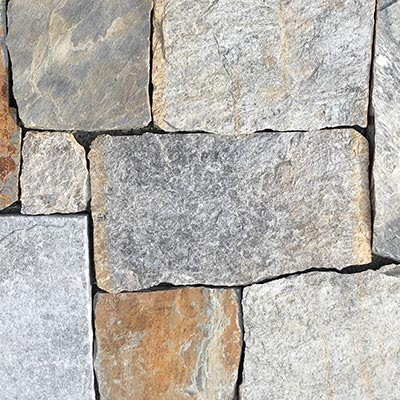 Foxhall Handcrafted Thin Stone Veneer Swatch
