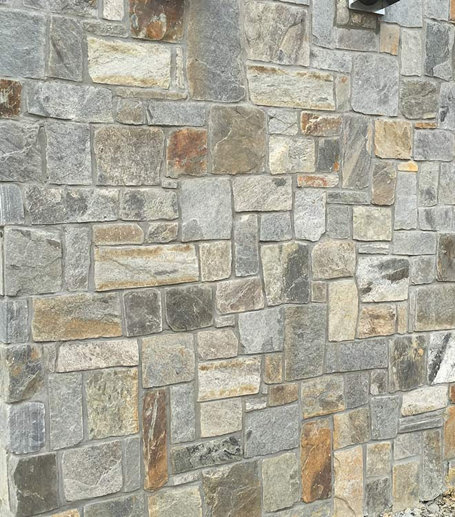 Thin Stone Veneer : Foxhall thin stone veneer quarry connections