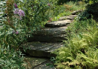 PA Fieldstone Stone Steppers 4-8 per Pallet Image 2
