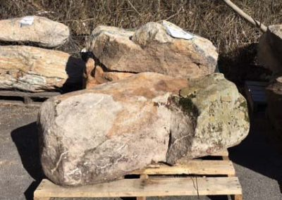 PA Fieldstone Landscape Boulders 1-2 per Pallet Image 5