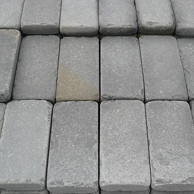 Tumbled Flagstone Patterned Flagstone Swatch