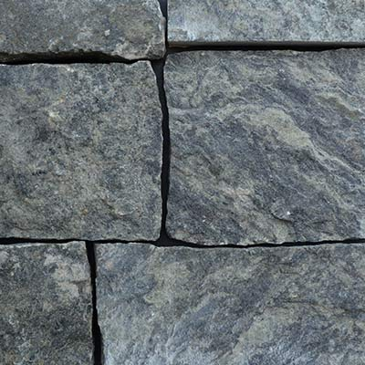 Buckeye Natural Facing Roughly Rectangular Thin Stone Veneer Swatch