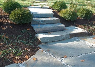 Colonial Bluestone Steppers 5″- 8″ Image 5
