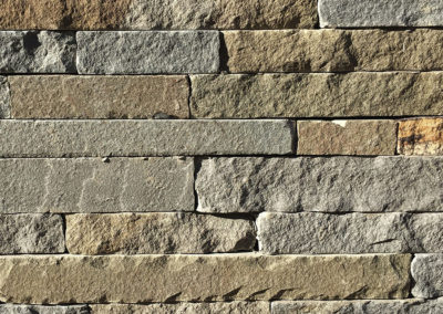 Colony Ledgestone-natural facing